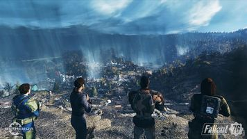 Fallout 76 Atomic Shop Crash Issue on PC is Now Fixed