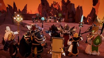Albion Online Looks Back on 2020