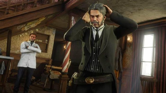 Get Discounts on Character Appearance Changes This Week in Red Dead Online