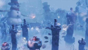 Guild Wars 2: Wintersday Brings Me Back
