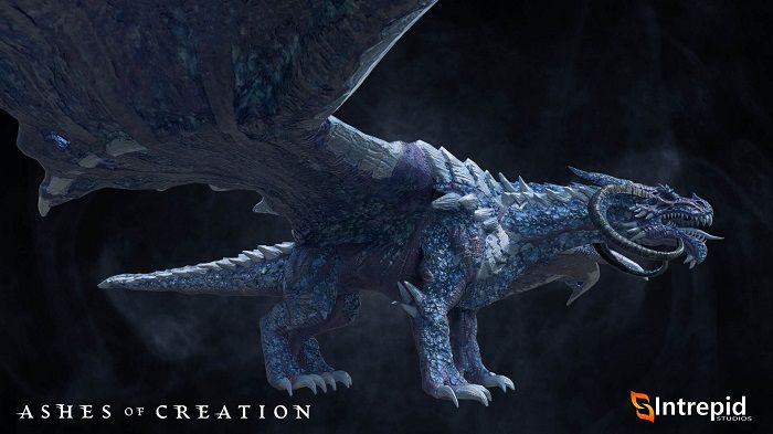 Ashes of Creation Creative Director's Letter Looks Forward to 2021