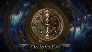 Here Are the Passive Skill Trees in Path of Exile's Echoes of the Atlas Expansion