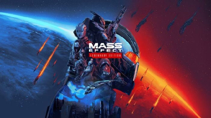Is the Mass Effect: Legendary Edition Releasing in March?