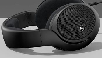 Sennheiser HD 560S Review: Dethroning the HD 6XX?