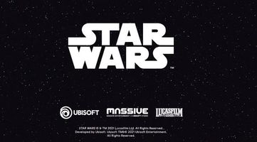 Ubisoft and Lucasfilm Announce a New Story-Driven Open-World Star Wars Game