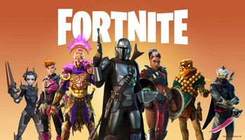 Fortnite Follies: How The Allure Of Epic's Hit Was Too Much To Pass Up