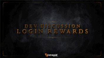Ashes of Creation Wants to Know Your Thoughts On Login Rewards