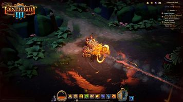Torchlight III is Now Available on Xbox Game Pass for Console and Cloud