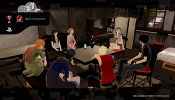 The RPG Files: Persona 5 Strikers Preview