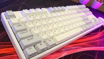 Budget Keebs - NIZ Keyboard X87EC Review