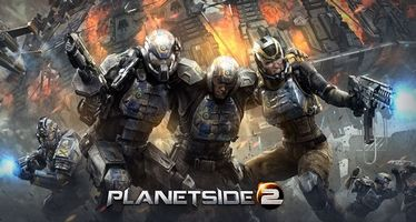 Executive Producer of PlanetSide 2, Andy Sites, Leaves Rogue Planet Games