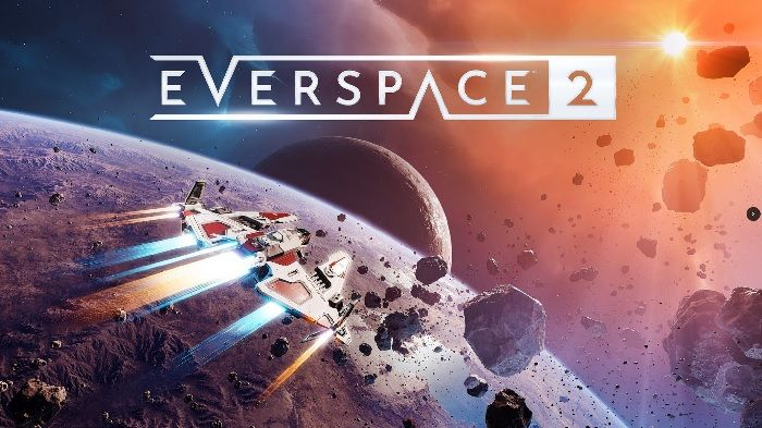 Everspace 2 Hits Early Access on Steam and GOG Today
