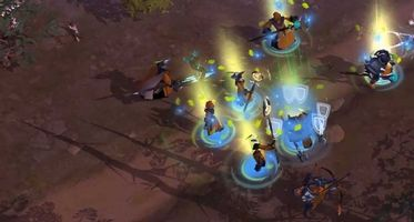 Albion Online Patch Brings Updates to Corrupted Dungeons and More