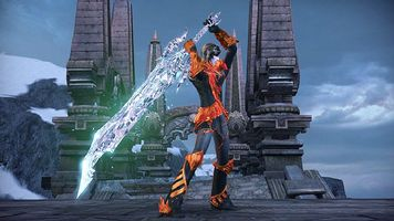 TERA Patch 102 Brings Two New Instances, Gear, More