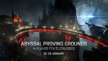 PSA: EVE Online Abyssal Proving Grounds Event Ends Tomorrow