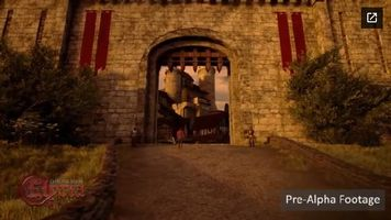 Chronicles of Elyria Issues Second Update on Development Discussing Layoffs, COVID, More