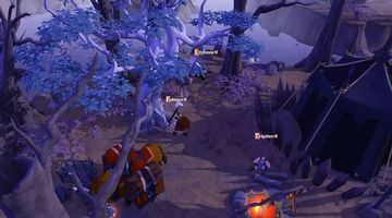 Albion Online Implements More Than 1200 Bans Due to Third-Party Currency Transactions