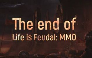 BitBox's Life is Feudal MMO Has Reached its End of Life