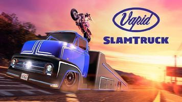 The Vapid Slamtruck (Yes) is Now Available in GTA Online