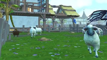 Recent RuneScape Patch Brings Improvements to Player Owned Farms