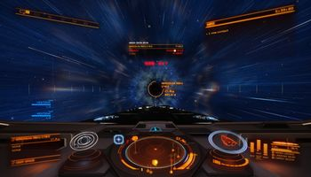 Spaced Out - Intro To Elite: Dangerous