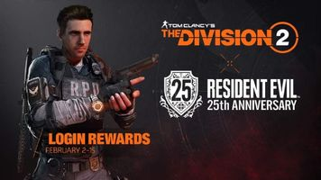 Log Into Division 2, Get Resident Evil's Leon Kennedy RPD Outfit