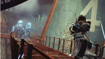Bungie Outlines What's Staying in Destiny 2 Until End of Year 4