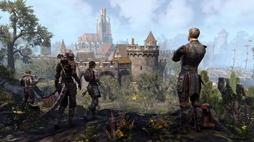 Elder Scrolls Online's Next Chapter is Blackwood, Launches June 1 on PC and June 8 on Console