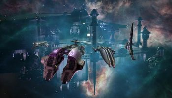 EVE Online Player Honored With Space Sendoff