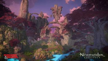 Neverwinter Interview: Talking Sharandar With Lead Designer Randy Mosiondz