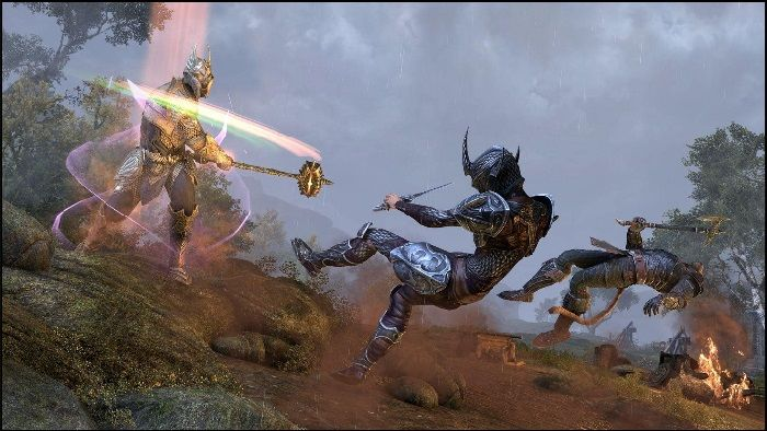 Elder Scrolls Online Midyear Mayhem Event Starts Today