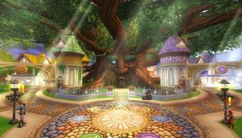 Wizard101 - Wishes For 2021 In The Spiral