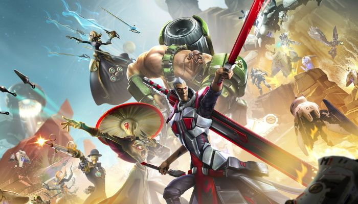 Battleborn, Gearbox's Hero Shooter-MOBA Hybrid, Officially Shut Down As Servers Go Offline