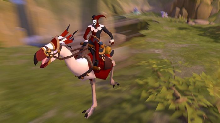 The Carnival Challenge Returns To Albion Online