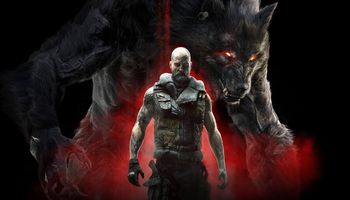 The RPG Files: Werewolf: The Apocalypse - Earthblood Review