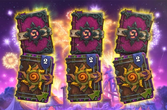 New Legendary Quests Arrive in Hearthstone on February 9