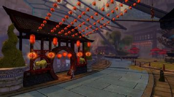Lunar New Year Live in Guild Wars 2