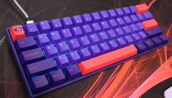 Akko Neon 3061 Review