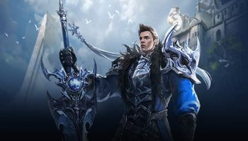 NCSoft Earnings Report Points To Surge In AION Classic Popularity, Mobile Dominates Sales