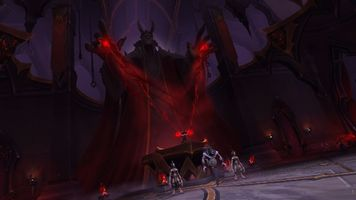 World of Warcraft's Castle Nathria Receives Further Tuning