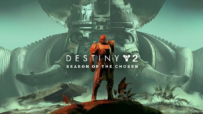 Destiny 2's Season of the Chosen is Now Live