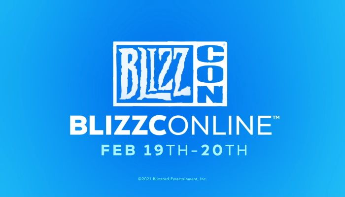 BlizzConline 2021 Schedule Now Live, Features Look At Overwatch 2 And More