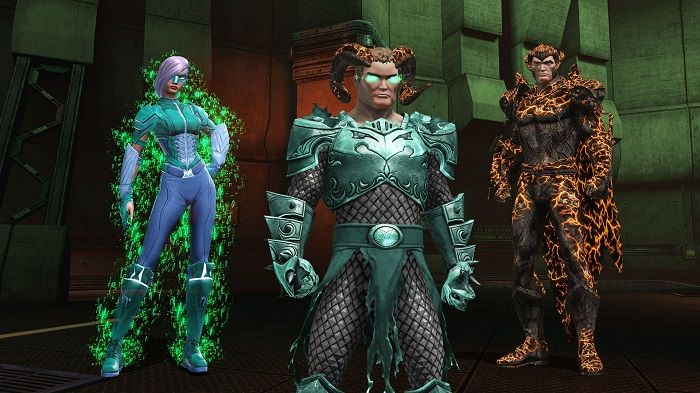 DCUO is Bringing Survival Mode Back for Season 2 in March