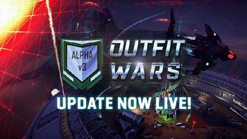 Planetside 2 Outfit Wars Update Live Now