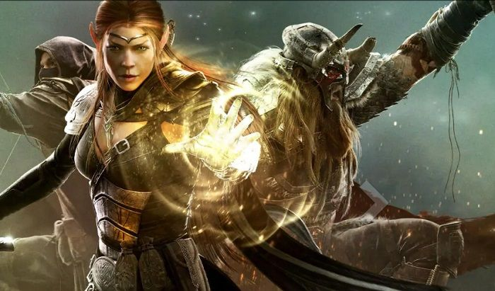 Elder Scrolls Online Team Aware of Stat Bugs in Latest PTS Patch