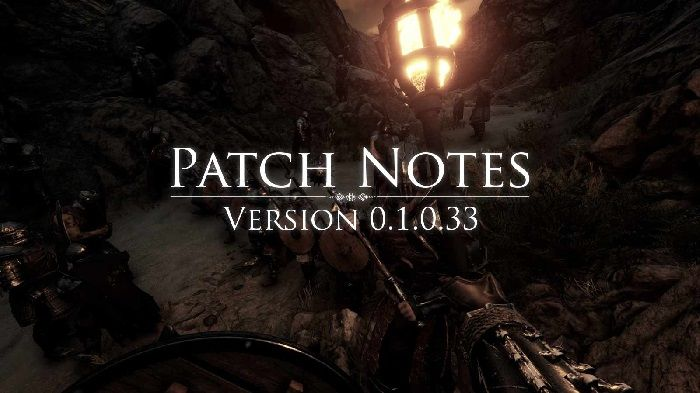 Mortal Online 2 Beta Patch 0.1.0.33 Adds a Gore System