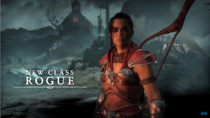 Diablo IV получает класс Rogue |  MMORPG.com