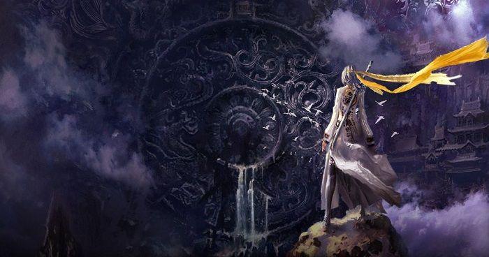 Обновление Вечного клинка Blade & Soul отложено до 24 февраля |  MMORPG.com