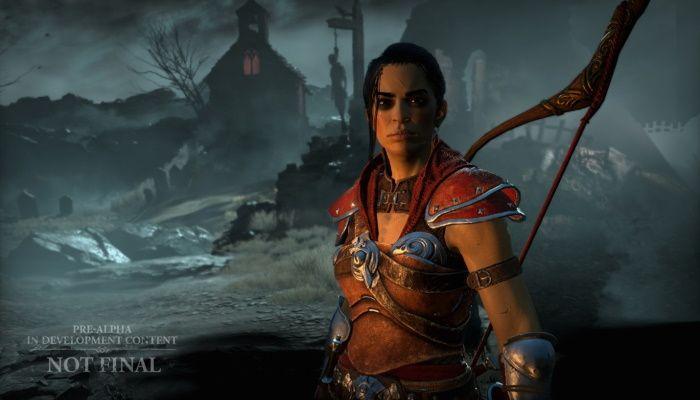 BlizzConline 2021 — разработчики Diablo IV обсуждают Rogue, PVP |  MMORPG.com