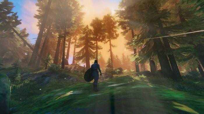 Вальхайм приближается к 500 000 игроков одновременно |  MMORPG.com